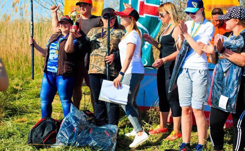 """Поздравляем победительниц женского фестиваля """"Girls Fishing Fest""""!!!"""