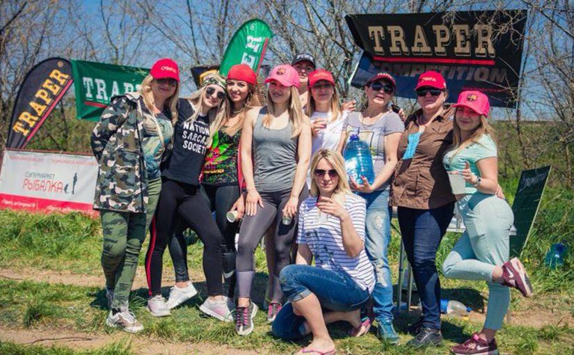"""Итоги Первого Женского Рыболовного Фестиваля """"Girls Fishing Fest"""""""